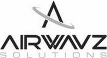 A AIRWAVZ SOLUTIONS