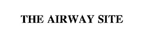 THE AIRWAY SITE
