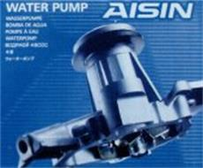 WATER PUMP AISIN WASSERPUMPE BOMBA DE AGUA POMPE A EAU WATERPOMP