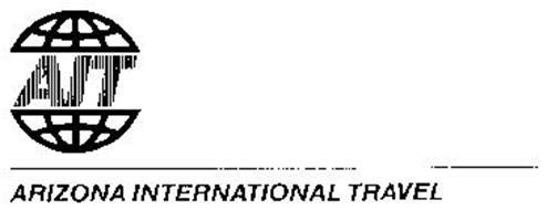 AIT ARIZONA INTERNATIONAL TRAVEL