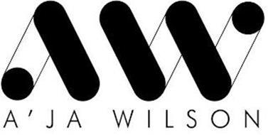 AW A'JA WILSON