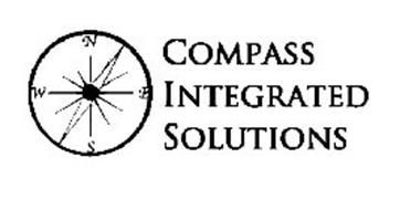 COMPASS INTEGRATED SOLUTIONS  N  E  S  W