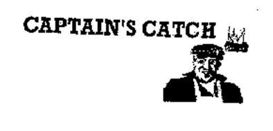 CAPTAIN'S CATCH