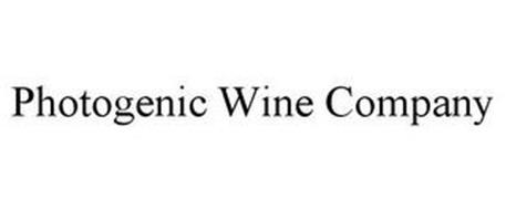 PHOTOGENIC WINE COMPANY