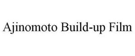 AJINOMOTO BUILD-UP FILM