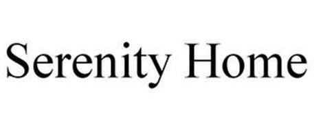 SERENITY HOME