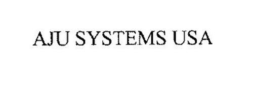 AJU SYSTEMS USA