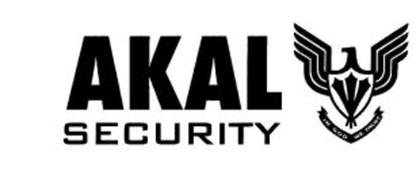 AKAL SECURITY IN GOD WE TRUST
