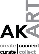 AKART CREATE CONNECT CURATE COLLECT