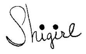 SHIGIRL