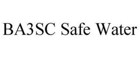 BA3SC SAFE WATER