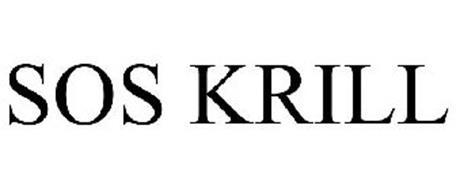SOS KRILL