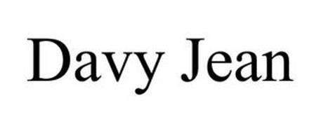 DAVY JEAN
