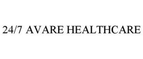 24/7 AVARE HEALTHCARE