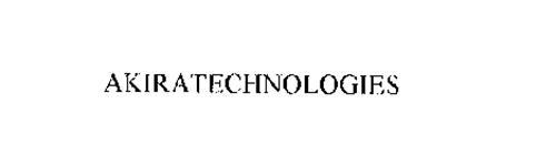 AKIRATECHNOLOGIES