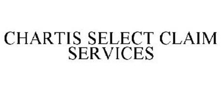 CHARTIS SELECT CLAIM SERVICES