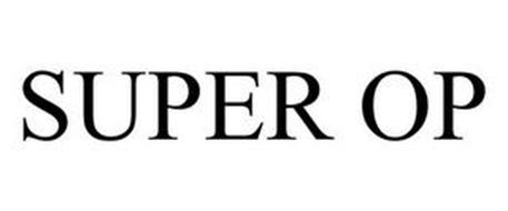SUPER OP