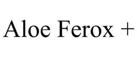 ALOE FEROX +