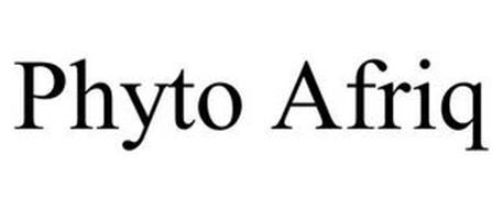 PHYTO AFRIQ