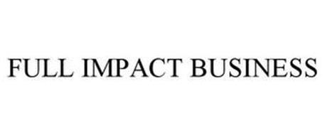 FULL IMPACT BUSINESS