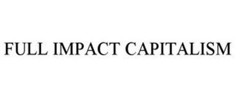 FULL IMPACT CAPITALISM