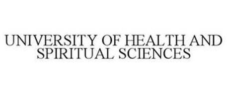 UNIVERSITY OF HEALTH AND SPIRITUAL SCIENCES