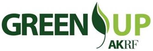 GREEN UP AKRF