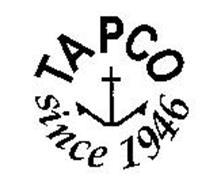 TAPCO SINCE 1946