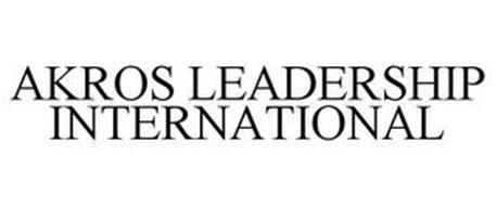 AKROS LEADERSHIP INTERNATIONAL