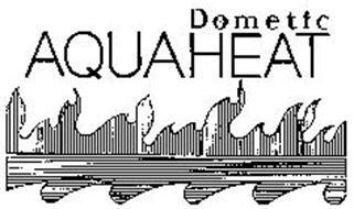 DOMETIC AQUAHEAT