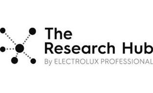 THE RESEARCH HUB BY ELECTROLUX PROFESSIONAL