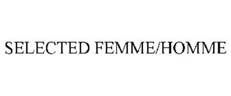 SELECTED FEMME/HOMME