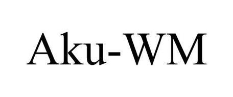 AKU-WM