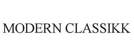 MODERN CLASSIKK