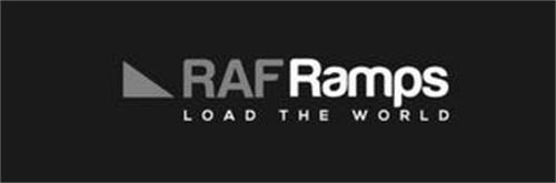 RAFRAMPS LOAD THE WORLD