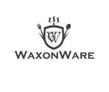 W WAXONWARE