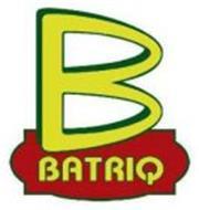B BATRIQ