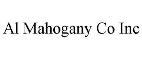 AL MAHOGANY CO INC
