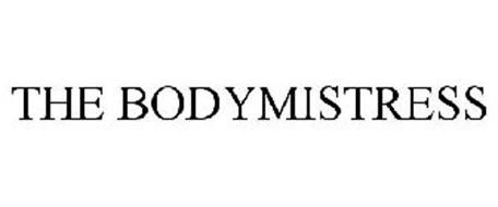 THE BODYMISTRESS