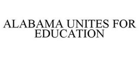 ALABAMA UNITES FOR EDUCATION