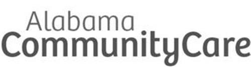 ALABAMA COMMUNITYCARE