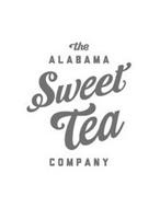 THE ALABAMA SWEET TEA COMPANY
