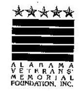 ALABAMA VETERANS' MEMORIAL FOUNDATION, INC.