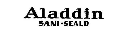 ALADDIN SANI-SEALD