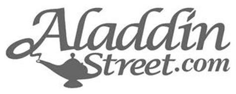 ALADDIN STREET.COM