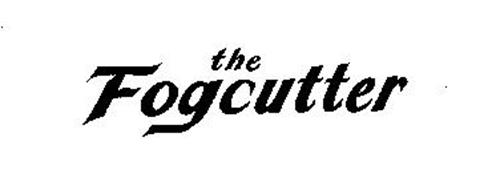 THE FOGCUTTER
