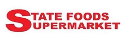 STATE FOODS SUPERMARKET