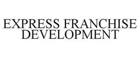 EXPRESS FRANCHISE DEVELOPMENT
