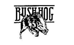 BUSHHOG