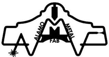ALAMO METAL FAB AMF
